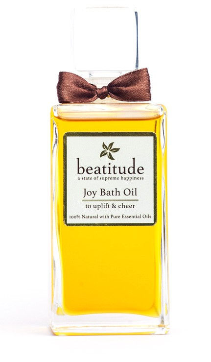 Beatitude Joy Bath Oil