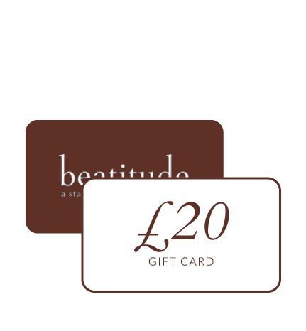 Beatitude-Gift-Card