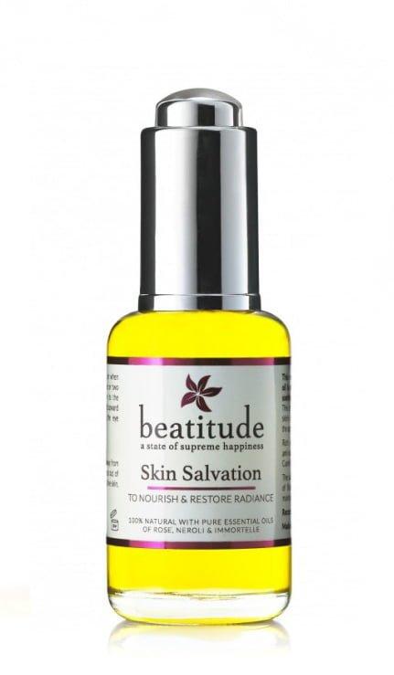 Beatitude Skin Salvation