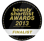 Beauty Awards Shortlist 2013 - Finalist