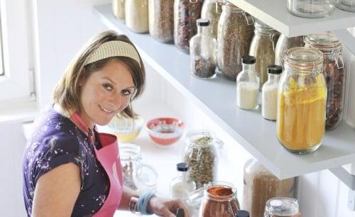 Spice Pots Founder Mel Auld