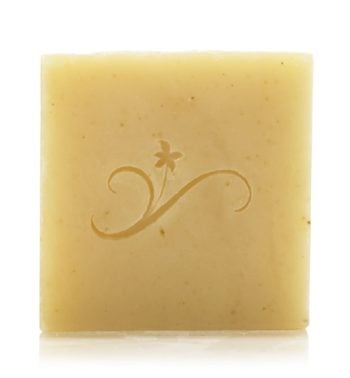 Natural Cleansing Bar - Beatitude Soap