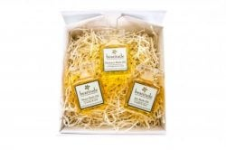 Bath Oil Trio Gift Set