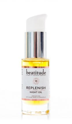 Beatitude Replenish Facial Oil