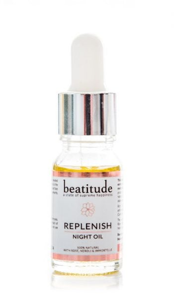 Replenish Facial Oil 10ml Travel Size