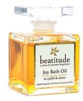 Beatitude Joy Bath Oil