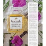 Review of Beatitude Bath Oils