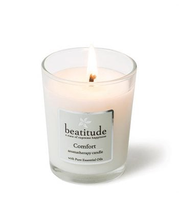 Beatitude Comfort Candle Small
