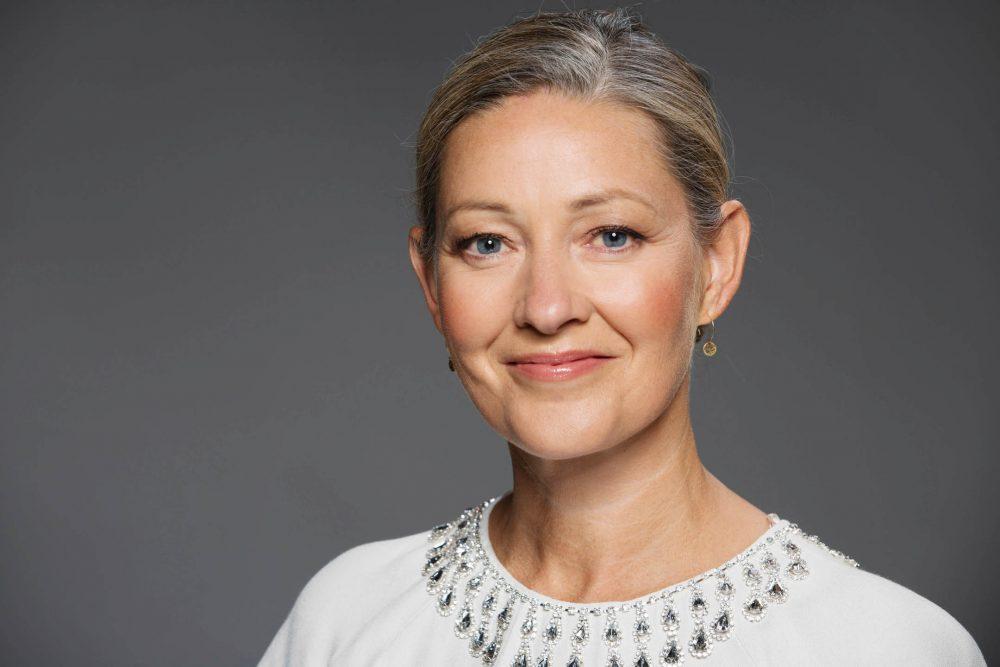 Kate Shapland Founder of Legology