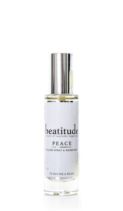 Beatitude Pillow Spray