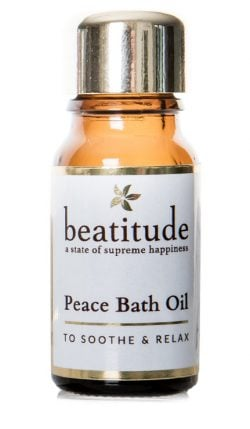 Peace Bath Oil 10ml