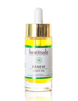 Beatitude Renew Facial Oil