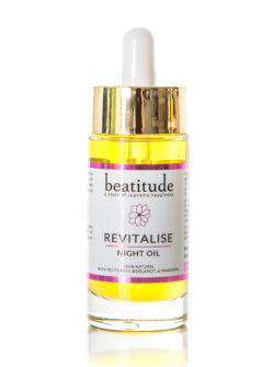 Revitalise Facial Oil