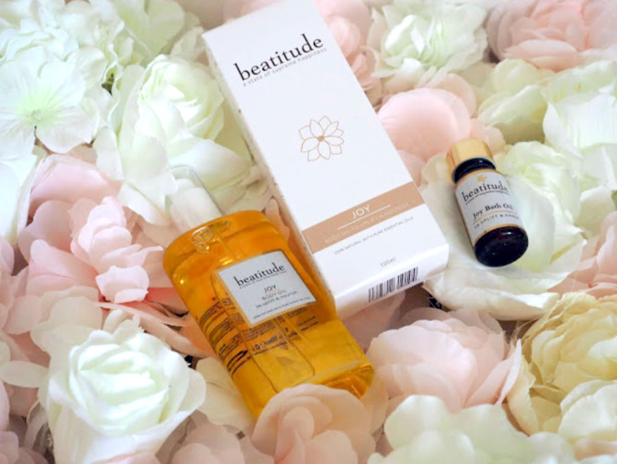 Review of Beatitude Products